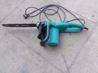 Chainsaw Bosch, 240v.