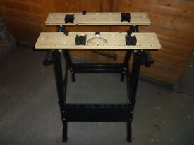 Small workbench