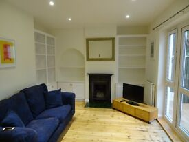 2 BED HOUSE WITH GARDEN IN PUTNEY SW15