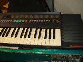 YAMAHA PSR 28electronic keyboard