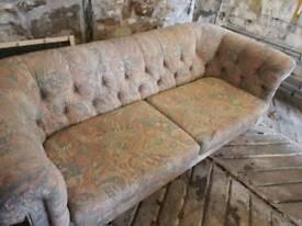 Sofa bed settee