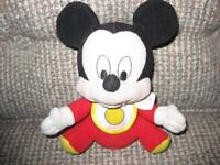 ARTICLES WALT DISNEY - VHS, Livres, Mickey musical, Thermos