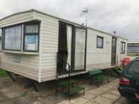 Caravan hire, Skegness