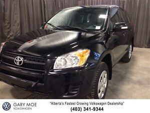 2011 Toyota RAV4 LE AWD now only $14,990!