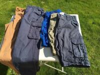 Boys clothes bundle 10-11 yrs