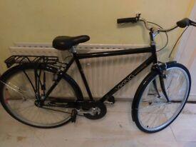 Brand new with box . Viking Bike