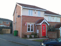 2 Bed Modern Town House behind BBC - NG2 4GR