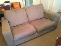 Free Sofa + 2 Hamster Cages