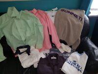 Men's Designer Clothing Bundle