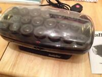 Babyliss Heated Rollers