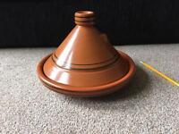 Large ceramic tangine for sale!