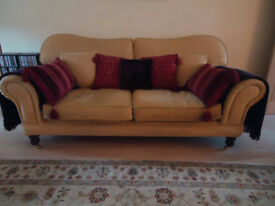 LARGE ALEXANDRA SOFA ** REDUCED TO £335 - high quality brand