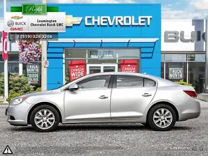 2012 Buick LaCrosse JUST ARRIVED V6 3.6L VERY WELL MAINTAINED Windsor Region Ontario image 3