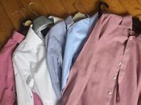 Howic designer men's shirts x5