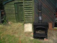 stovax woodburner