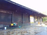 Finchley central light industrial unit 180sq ft