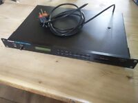 Roland D 110 Multi Timbral Rack Mount Sound Module