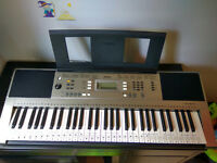 Yamaha PSR E353 Portable Keyboard