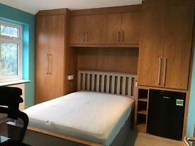 New En-Suite Double Rooms to let
