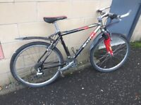 Scott USA mountain bike in good condition and breaks and gears work fine