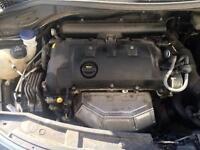 2008 Peugeot 207 1.4 petrol 5 door