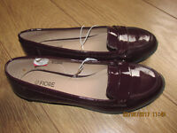 3 x new ladies shoes size 8