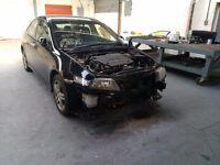Car Accident Repair Garage in Worcester