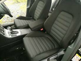 Passat b6 sport interior seats