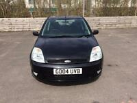 Ford Fiesta 1.2 Petrol 2004 with very Low Mileage 40k Excellent Runner