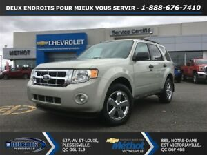 2009 Ford Escape XLT + AWD + TOIT + CUIR