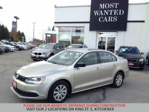 2013 Volkswagen Jetta TRENDLINE+ | CRUISE |  HEATED SEATS