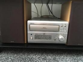 Demon CD Auto changer receiver UD-M50