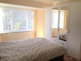 £100 per week- double room in Worthing to rent
