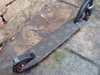 MGP SCOOTER (BLACK) very good condition £40