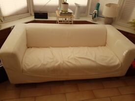 Klippan sofa for sale