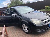 Vauxhall Astra sxi 1.4 3Door