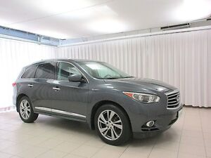 2013 Infiniti JX35 DO NOT MISS OUT ON THIS FULLY LOADED AWD 7 PA