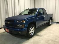 2012 Chevrolet Colorado Extended, 4 cylinder, A/C