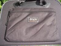 GLOBAL PROFESSIONAL KNIFE CASE - (NO KNIVES) -EX. CONDITION