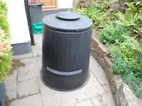 Large Milko Compost Bins