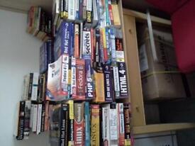 computers books