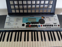 Yamaha Portable Grand Keyboard PSR225