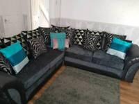 Corner sofa or 3&2 seater sofa
