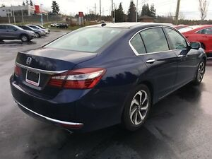 2016 Honda Accord Sedan EX-L Kitchener / Waterloo Kitchener Area image 6