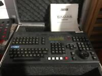 Otari RADAR Controller - Studio clear out
