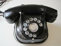 Bell telephone antique Belgian ,fully working