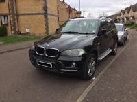 For sale my lovely BMW X5