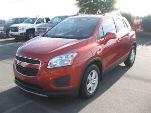 2014 Chevrolet Trax 1LT ( $103.73 Biweekly)