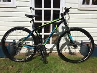 Specialized Hardrock Sport Disc 29er Mountain Bike
