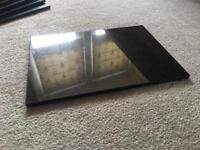 6 Granite table place mats